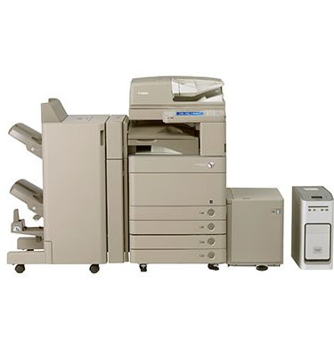 imageRUNNER-ADVANCE-C5051